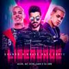 Alok, Mc Don Juan & DJ Gbr - Liberdade (Quando o Grave Bate Forte)  arte