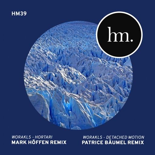 Hortari & Detached Motion Remixes - Single by Worakls