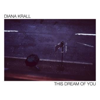 Diana Krall - How Deep Is The Ocean