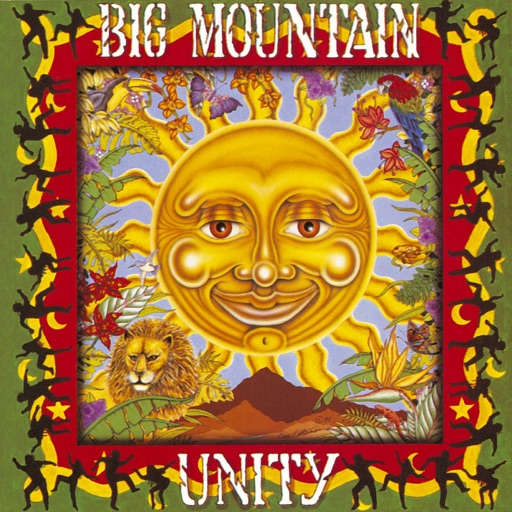 Art for Baby, I Love Your Way by Big Mountain