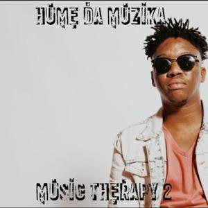 Hume Da Muzika & Mr Style - Calvary feat. Master KG