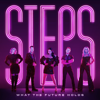 What the Future Holds Single Mix - Steps mp3