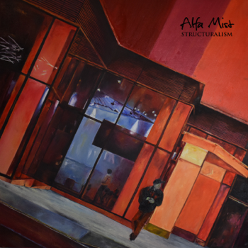 Structuralism Alfa Mist album songs, reviews, credits