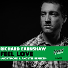 Feel Love (Micky More & Andy Tee Jazzy Mix)