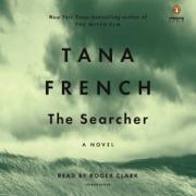 The Searcher: A Novel (Unabridged)