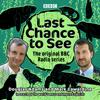 BBC Radio - Last Chance to See: The original BBC Radio series  artwork