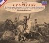 Bellini: I Puritani, Dame Joan Sutherland, Luciano Pavarotti, Nicolai Ghiaurov, Piero Cappuccilli, London Symphony Orchestra & Richard Bonynge