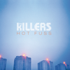 The Killers - Mr. Brightside artwork
