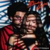 The Weeknd & ROSALÍA - Blinding Lights (Remix) portada