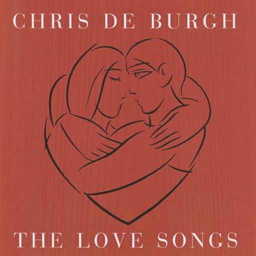 Art for The Lady In Red by Chris De Burgh