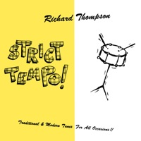 Strict Tempo! by Richard Thompson on Apple Music