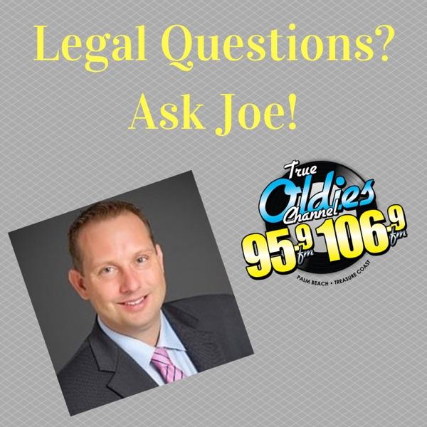 ASK JOE!