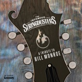 The Infamous Stringdusters - Travelin' Down This Lonesome Road
