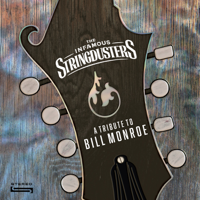 A Tribute to Bill Monroe