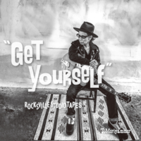 GET YOURSELF - EP