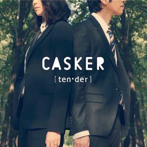 Casker - Tender