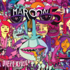 Maroon 5 - Payphone (feat. Wiz Khalifa) artwork