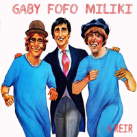 descargar bajar mp3 Miliki, Gaby & Fofo Mi Barba Tiene Tres Pelos
