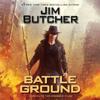 Jim Butcher - Battle Ground (Unabridged)  artwork