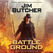 Battle Ground (Unabridged)