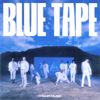 Various Artists - H1GHR : BLUE TAPE  artwork