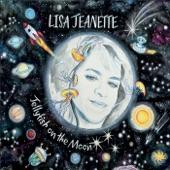 Lisa Jeanette - Jellyfish on the Moon
