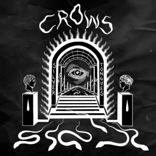 Crows - Silver Tongues (2019) LEAK ALBUM
