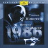 Vladimir Horowitz - Horowitz in Moscow (1986 Centenary Edition)  artwork