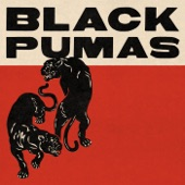 Black Pumas - Colors (Live In Studio)