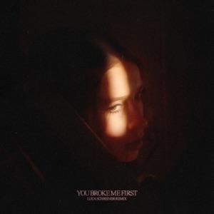 Tate McRae & Luca Schreiner - you broke me first
