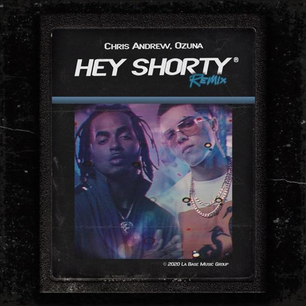 Hey Shorty (Remix) - Single