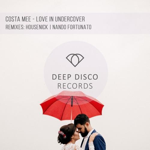 Costa Mee - Love in Undercover Image