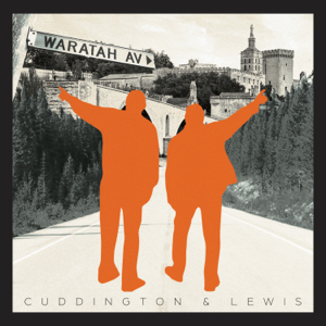 Cuddington & Lewis - Waratah Avenue