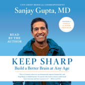 Keep Sharp (Unabridged)