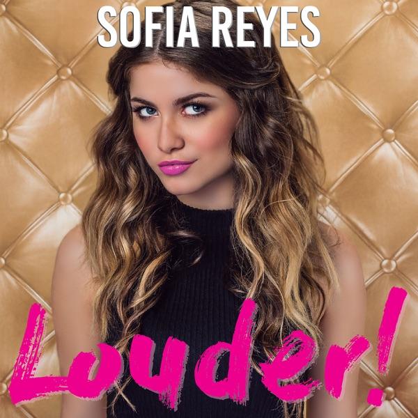 Sofía Reyes mit Conmigo (Rest of Your Life)
