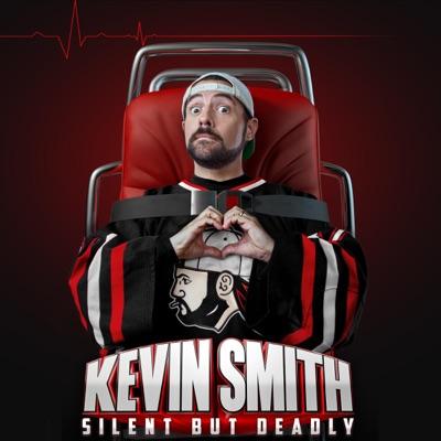 Kevin Smith: Silent, but Deadly (Original Recording)