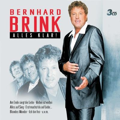 Alles Klar! (3 Disc Set) - Bernhard Brink