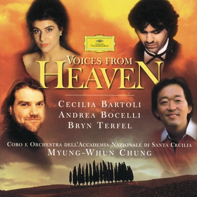 Voices from Heaven - Andrea Bocelli