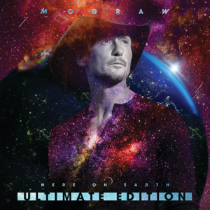 Here on Earth (Ultimate Edition / Video Deluxe) - Tim McGraw