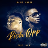 Mario Canon - Rich Opp