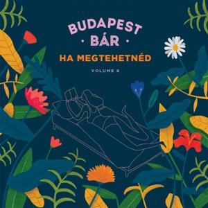 Budapest Bár - Normális dal feat. Szűcs Krisztián