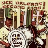 New Birth Brass Band - Apache