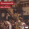 John Buchan - Greenmantle artwork