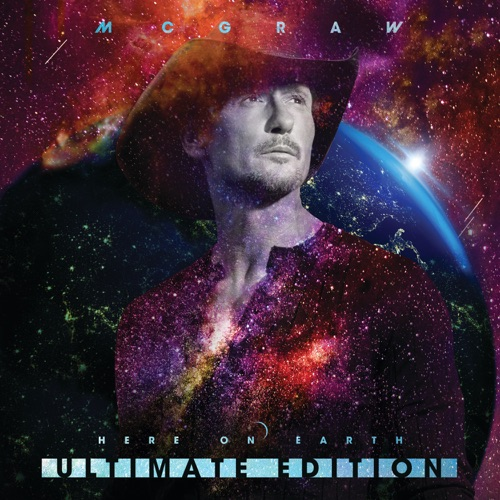 Tim McGraw – Here on Earth (Ultimate Edition) [iTunes Plus M4A]