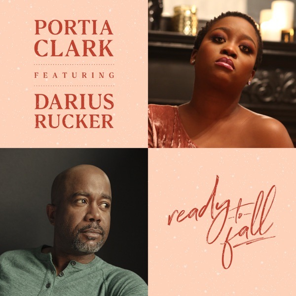 Ready To Fall (feat. Darius Rucker) - Single
