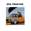 DJ Loppetiss - Epa Traktor artwork