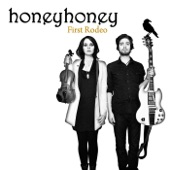 honeyhoney - Oh Mama
