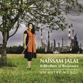 Naïssam Jalal - Buleria Sarkhat Al Ard