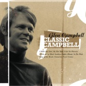Glen Campbell - Classical Gas (Live)
