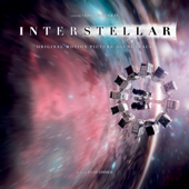 Interstellar (Original Motion Picture Soundtrack)